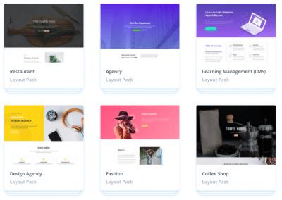 Design builder template
